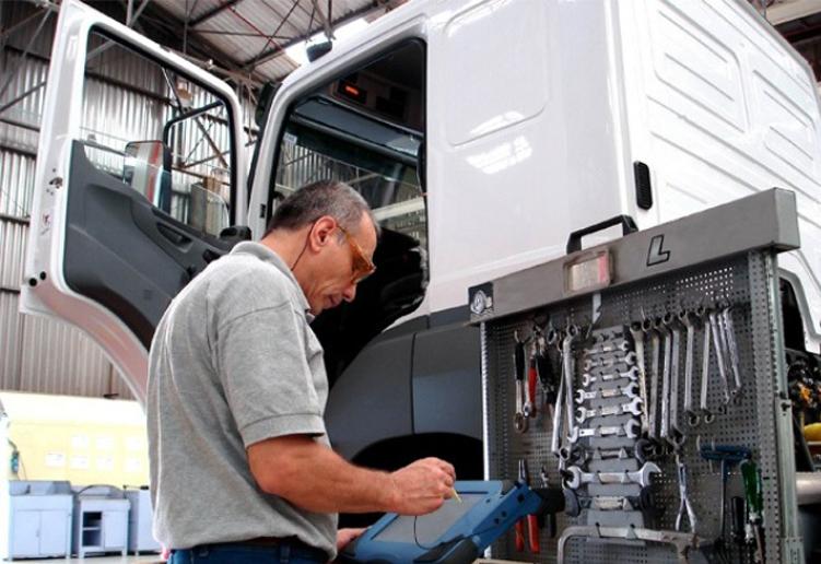 Acessórios para caminhões em Jacareí
